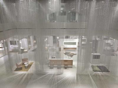 Talsee Flagshipstore-Styling-Einrichtung-Gestaltung-Materialisierung