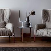 Kerzenstaender-Esag-schwarz-und-weiss-Keramik-emailliert-Atipico-Designer-Carlo-Trevisani-1
