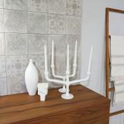Kerzenstaender-Esag-schwarz-und-weiss-Keramik-emailliert-Atipico-Designer-Carlo-Trevisani-10