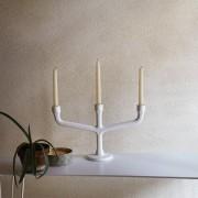 Kerzenstaender-Esag-schwarz-und-weiss-Keramik-emailliert-Atipico-Designer-Carlo-Trevisani-4