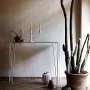 Kerzenstaender-Esag-schwarz-und-weiss-Keramik-emailliert-Atipico-Designer-Carlo-Trevisani-4.2