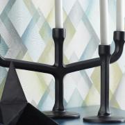 Kerzenstaender-Esag-schwarz-und-weiss-Keramik-emailliert-Atipico-Designer-Carlo-Trevisani-6