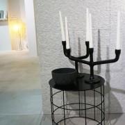 Kerzenstaender-Esag-schwarz-und-weiss-Keramik-emailliert-Atipico-Designer-Carlo-Trevisani-9