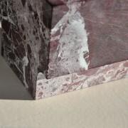 Buchstopper-Seifenstaender-Classico-Marmor-arabescato-rosso-levanto-Atipico-Designer-Studiocharlie-9