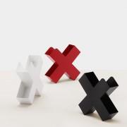 Bukan-Zeitschriftenstaender-Mox-Stahlblech-weiss-schwarz-rot-Design-Charles-O-Job-2