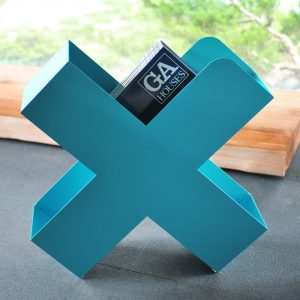 Bukan der X-Zeitschriftenständer - 315.00 CHF