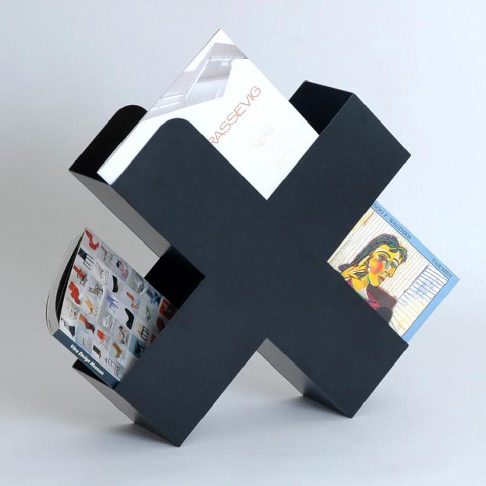 Zeitschriftenständer bukan der x zeitschriftenständer valeria gunz