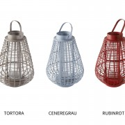 Fill-by-Atipico-Laterne-Kollektion-Bamboo-Lumpur-oval-hoch-gross-weiss-tortora-ceneregrau-rubinrot-ozeanblau