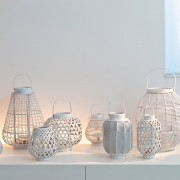 Fill-by-Atipico-Laterne-Kollektion-Bamboo-Lumpur-oval-klein-weiss-Gruppe