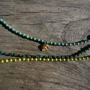 3-Perlenarmbaender-Elefant-und-tuerkis-und-gold-glanz-acqua-dunkelund-gold-glanz-limonengelb-und-gold-glanz-farbig-fuer-den-Sommer