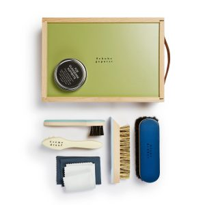 Schuhglanz-Set Deluxe - ab 159.00 CHF