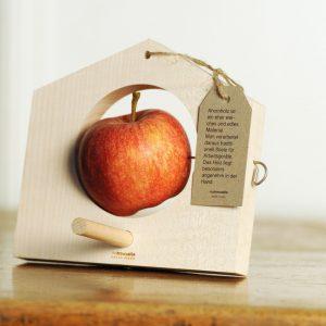 Vogelhäuschen oder Apfelpicker - ab 55.00 CHF