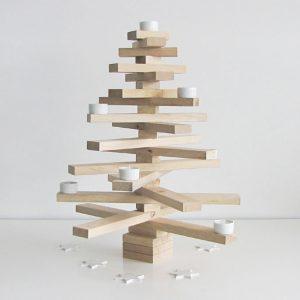 """Weihnachtsbaum """"bauMsatz"""" 270.00 CHF"""