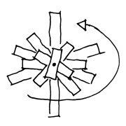 bauMsatz-50-cm-Set-Bastel-Weihnachtsbaum-Raumgestalt-Skizze-2
