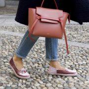 Ballerina-Slipper-rosa-Handmade-Amerigo-Milano-12 Kopie 2