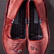 Ballerina-Slipper-rot-Handmade-Amerigo-Milano-5