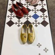 Ballerina-Slipper-rot-Handmade-Amerigo-Milano-9 Kopie 2