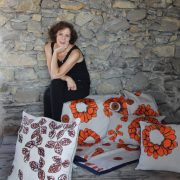 Big-Flowers-Plaid-Leinen-Erica-Matile-8
