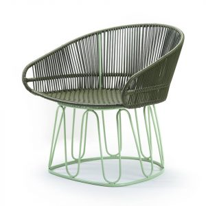 "Outdoor Lounge Chair ""Circo"" - 1250.00 CHF"