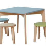 """Runder und eckiger """"Kinder Spieltisch"""" - 374.00 CHF"""