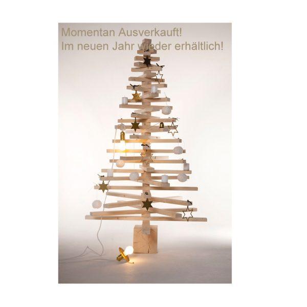 AUSVERKAUFT-HB-Weihnachtsbaum-bauMsatz-gross-160cm-Fichtenholz-Raumgestalt-9