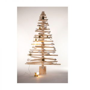 """Grosser Weihnachtsbaum """"bauMsatz"""" 800.00 CHF"""