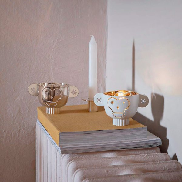 "Teelichthalter ""Monkos"" - 165.00 CHF"