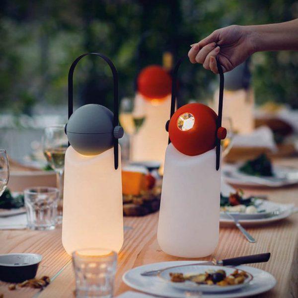 """""""Guidelight"""" aufladbare In- und Outdoorlampe - ab 129.00 CHF"""