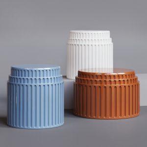 Keramik Beistelltisch Kolos ab 885.00 CHF