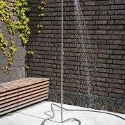 Gartendusche Serpentine - 337.00 CHF