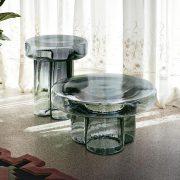 Soda Beistelltisch aus Murano-Glas - ab 890.00 CHF