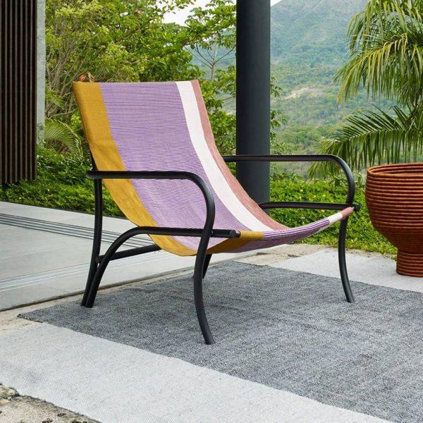 Maraca Lounge Stuhl - 1'780.00 CHF